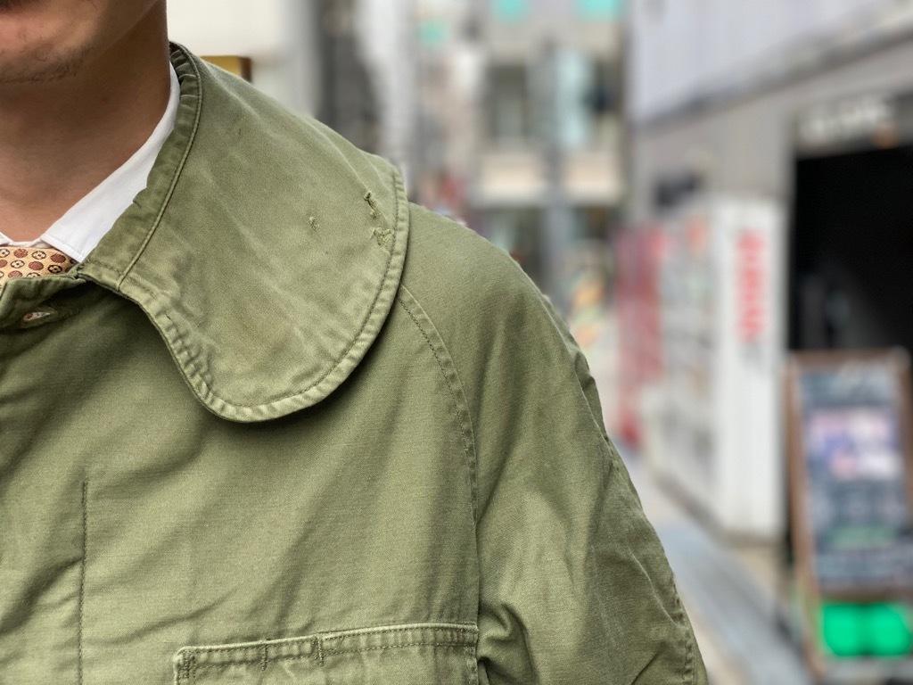 マグネッツ神戸店 9/5(土)秋Superior入荷! #5 Military Item Part1!!!_c0078587_17320021.jpg