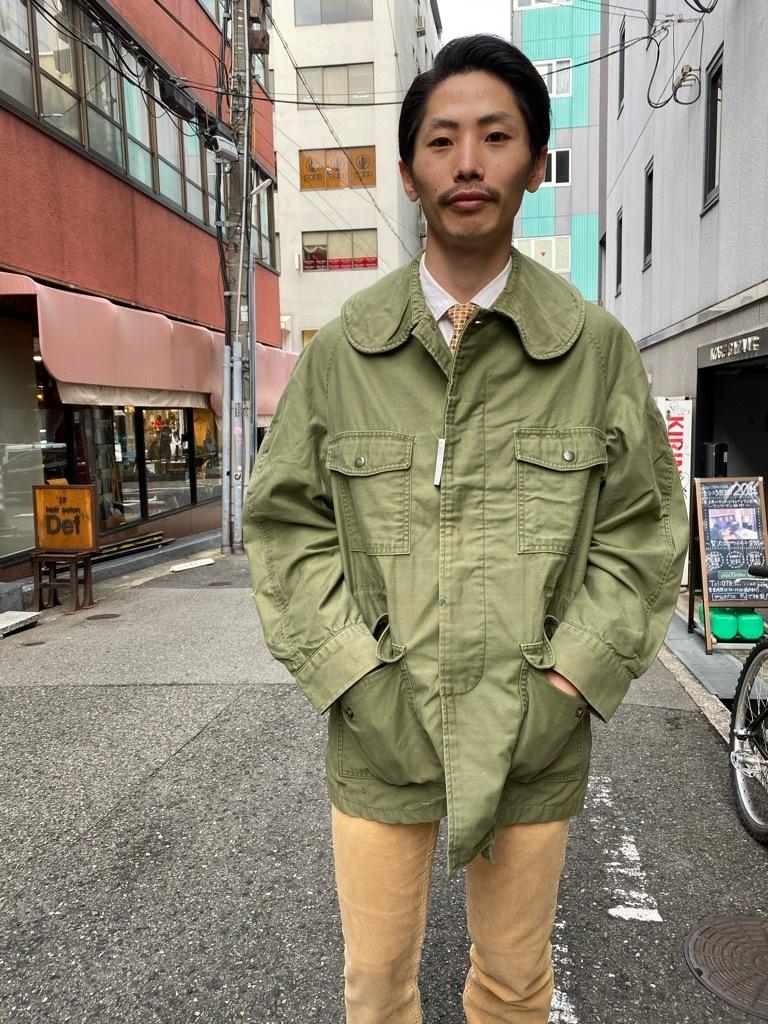 マグネッツ神戸店 9/5(土)秋Superior入荷! #5 Military Item Part1!!!_c0078587_17320111.jpg