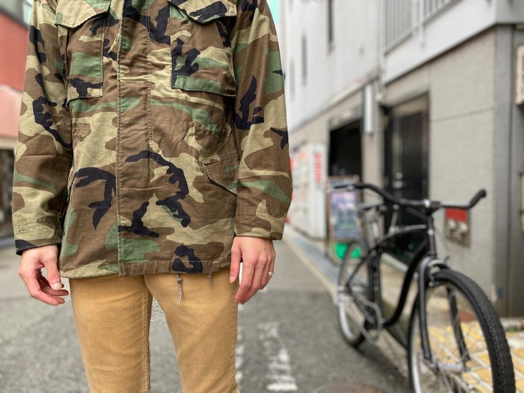 マグネッツ神戸店 9/5(土)秋Superior入荷! #5 Military Item Part1!!!_c0078587_17340471.jpg