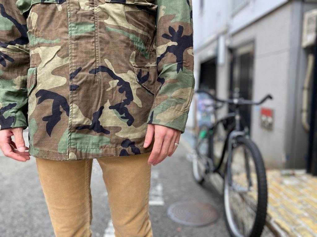 マグネッツ神戸店 9/5(土)秋Superior入荷! #5 Military Item Part1!!!_c0078587_17363417.jpg