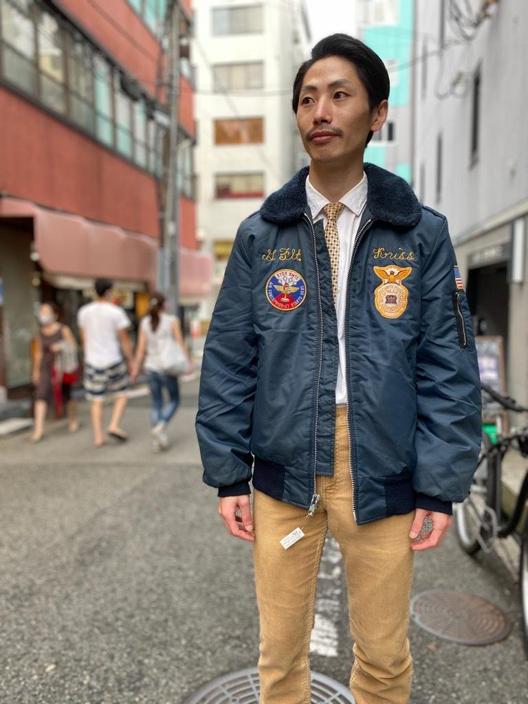 マグネッツ神戸店 9/5(土)秋Superior入荷! #6 Military Item Part2!!!_c0078587_17380512.jpg