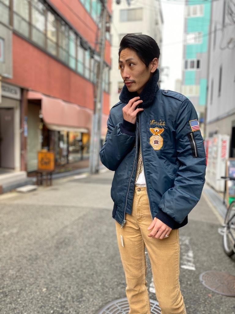 マグネッツ神戸店 9/5(土)秋Superior入荷! #6 Military Item Part2!!!_c0078587_17380516.jpg