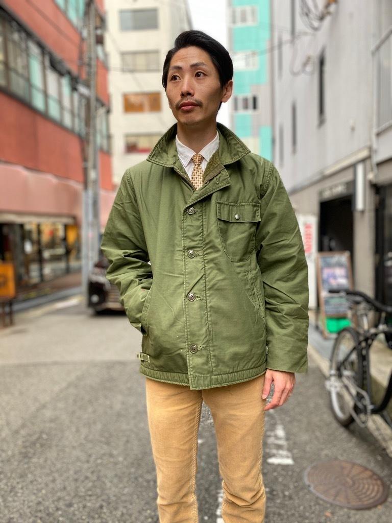 マグネッツ神戸店 9/5(土)秋Superior入荷! #6 Military Item Part2!!!_c0078587_17521522.jpg