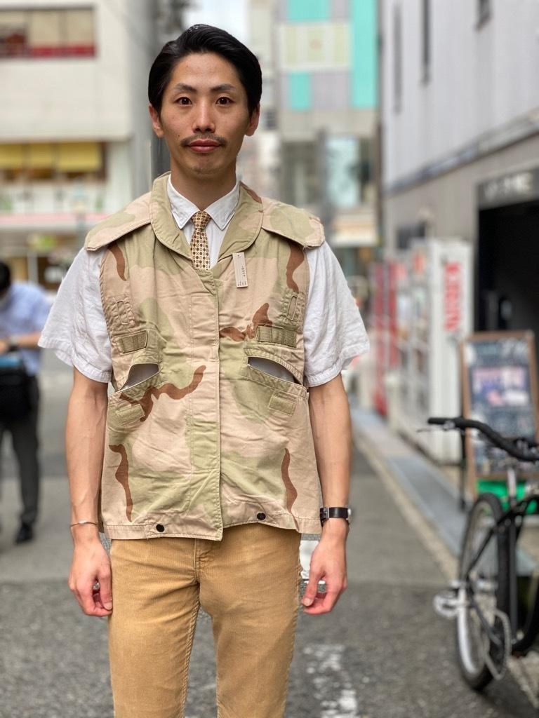 マグネッツ神戸店 9/5(土)秋Superior入荷! #6 Military Item Part2!!!_c0078587_17533607.jpg