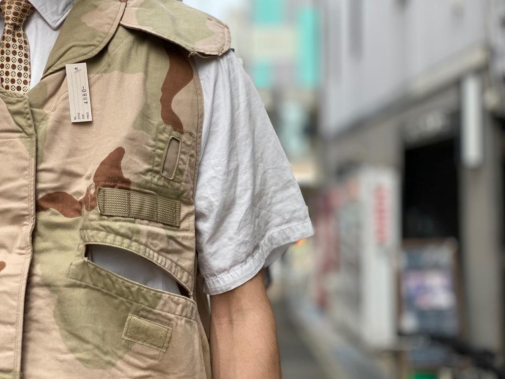 マグネッツ神戸店 9/5(土)秋Superior入荷! #6 Military Item Part2!!!_c0078587_17533619.jpg