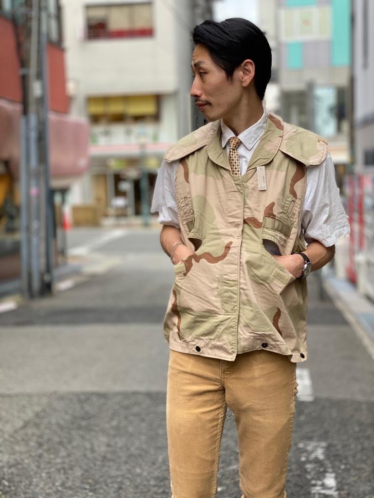 マグネッツ神戸店 9/5(土)秋Superior入荷! #6 Military Item Part2!!!_c0078587_17533769.jpg
