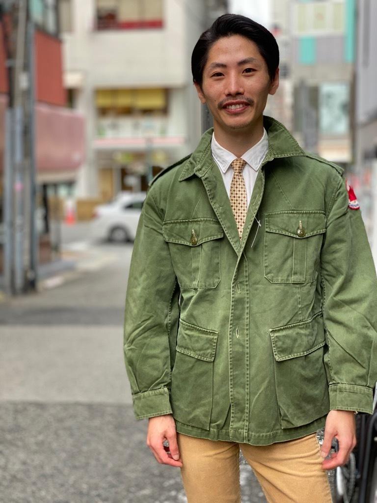 マグネッツ神戸店 9/5(土)秋Superior入荷! #6 Military Item Part2!!!_c0078587_17542312.jpg