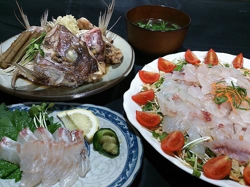 やればできた 魚料理_e0289203_15135193.jpg