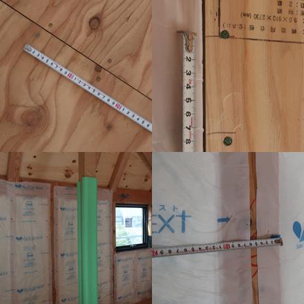 断熱材施工・室内耐力壁_b0183404_07380443.jpg