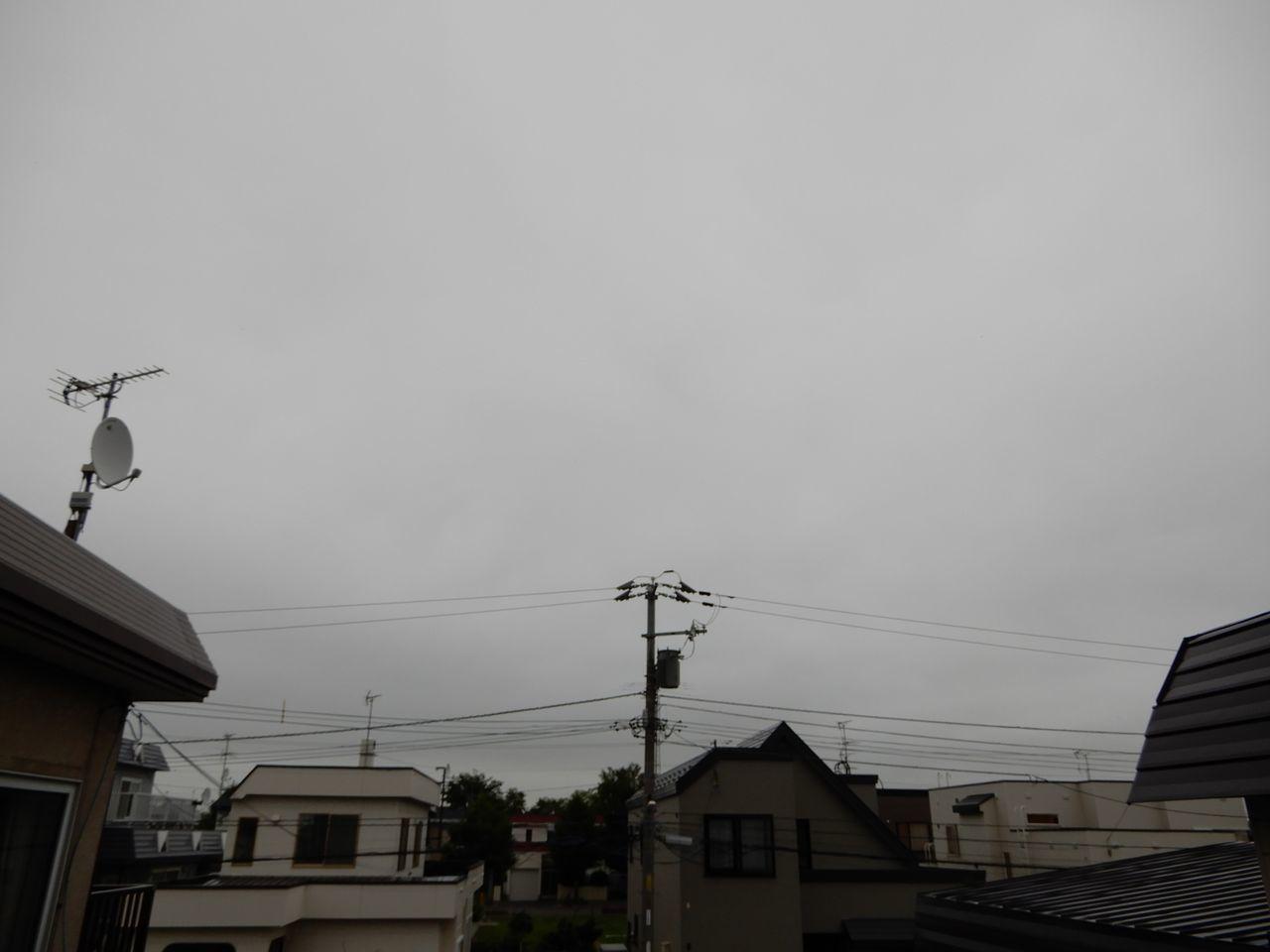 夏の終りのモエレの花火_c0025115_22381416.jpg