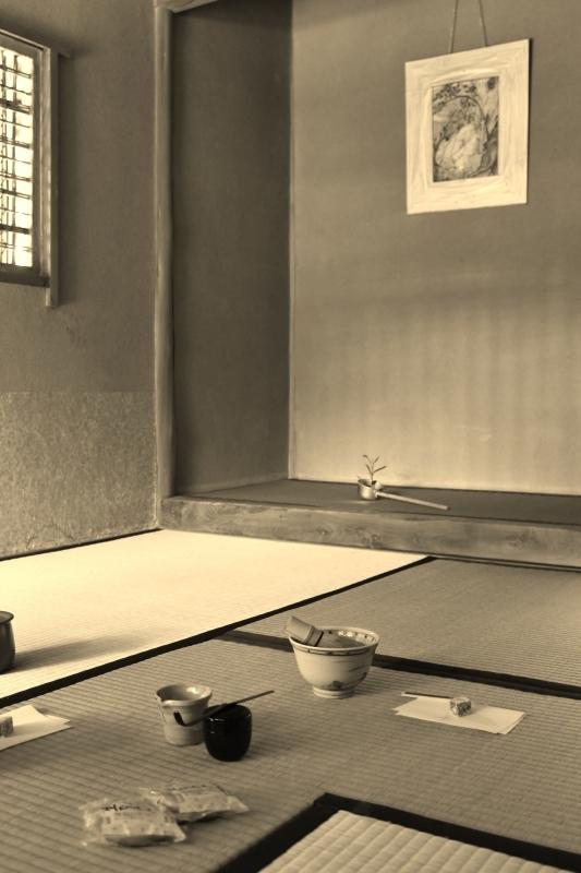 茶室で打合せ_b0220318_18102997.jpg