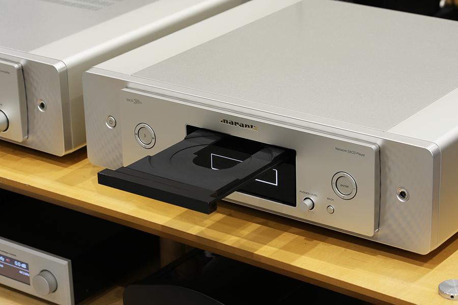 マランツ SACD 30n 展示機導入しました。_e0404728_11242307.jpg