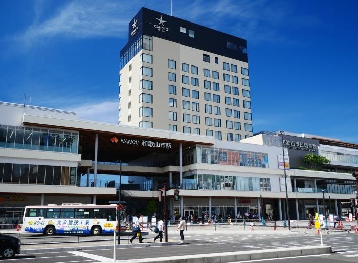 オープン3か月後のキーノ和歌山  2020-09-06 00:00_b0093754_21122243.jpg