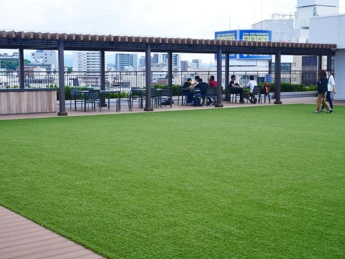 オープン3か月後のキーノ和歌山  2020-09-06 00:00_b0093754_21130030.jpg