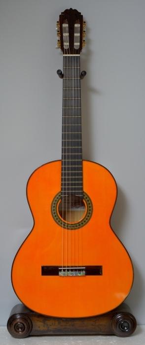 フラメンコギター_c0330563_10054008.jpg