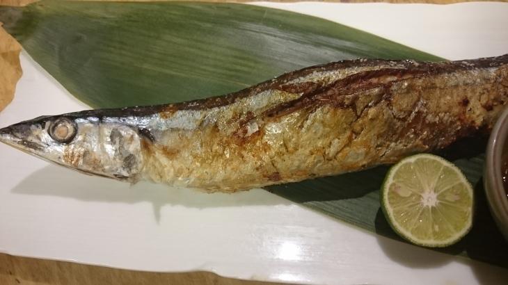 新秋刀魚_b0162386_02020959.jpg