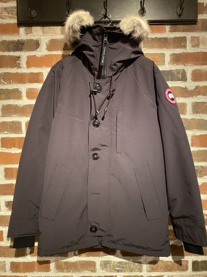 CANADA GOOSE 2020 A/W Arrivals._c0079892_19221199.jpg
