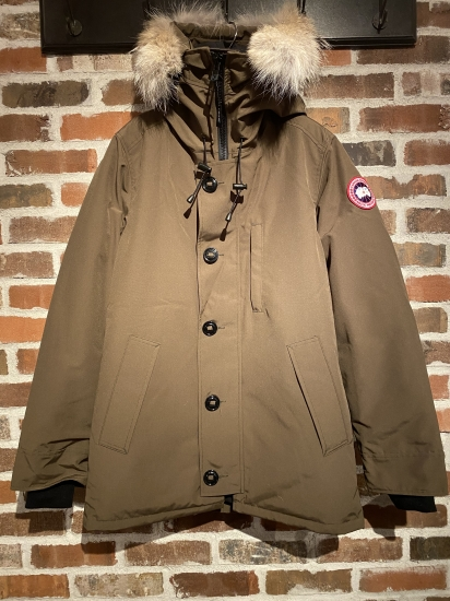 CANADA GOOSE 2020 A/W Arrivals._c0079892_19221956.jpg