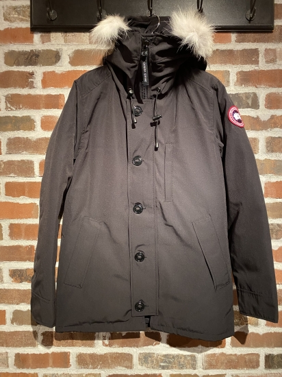 CANADA GOOSE 2020 A/W Arrivals._c0079892_1922376.jpg