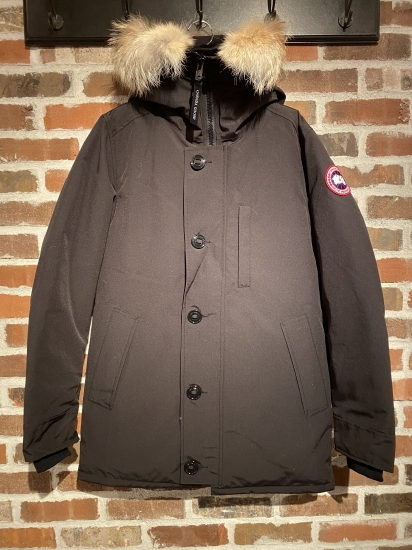 CANADA GOOSE 2020 A/W Arrivals._c0079892_1926297.jpg