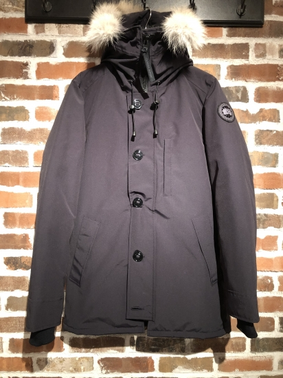 CANADA GOOSE 2020 A/W Arrivals._c0079892_19273842.jpg