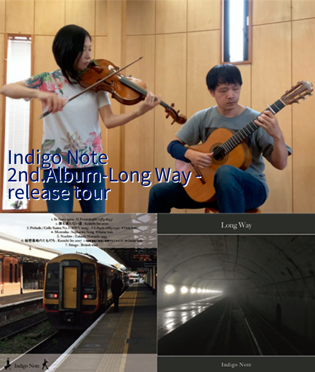 2020/10/23(金) Indigo Note@四日市久茂 Real Acoustic Live Vol.73_a0334793_22102133.jpg