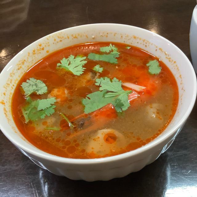 タイ料理 四日市「メーパオ」わずか1時間でタイへ行って来たよう。_a0334793_23382166.jpg
