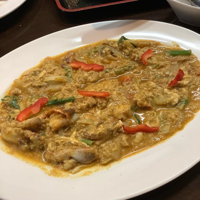 タイ料理 四日市「メーパオ」わずか1時間でタイへ行って来たよう。_a0334793_23402918.jpg