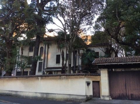 「九段ハウス」(旧山口萬吉邸)見学ツアー_d0001599_14403892.jpeg