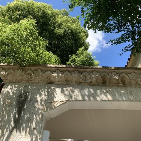 「九段ハウス」(旧山口萬吉邸)見学ツアー_d0001599_14452658.jpeg