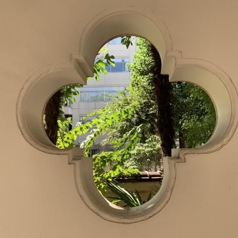 「九段ハウス」(旧山口萬吉邸)見学ツアー_d0001599_14475146.jpeg