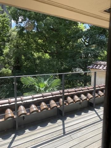 「九段ハウス」(旧山口萬吉邸)見学ツアー_d0001599_14515095.jpeg