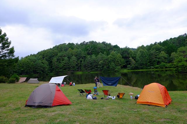 ツーリングキャンプ♪♪_f0179404_13335009.jpg