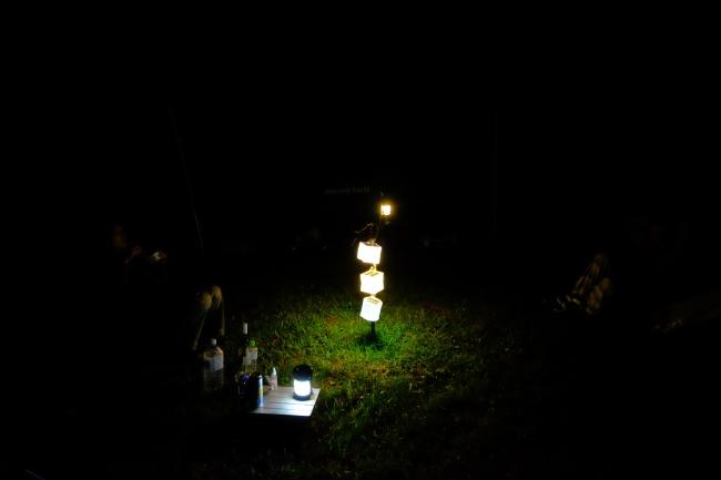 ツーリングキャンプ♪♪_f0179404_14215673.jpg