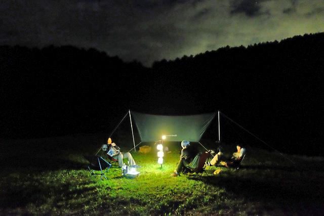 ツーリングキャンプ♪♪_f0179404_14222383.jpg