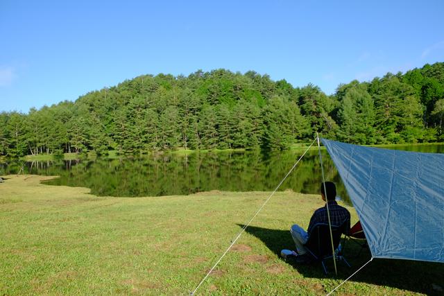 ツーリングキャンプ♪♪_f0179404_14245112.jpg