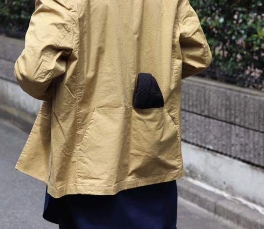 【初秋ジャケットコーデ!】_d0174308_13470072.jpg