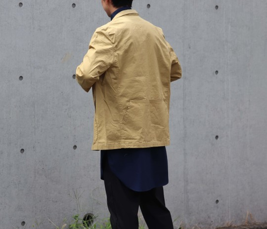 【初秋ジャケットコーデ!】_d0174308_13470381.jpg