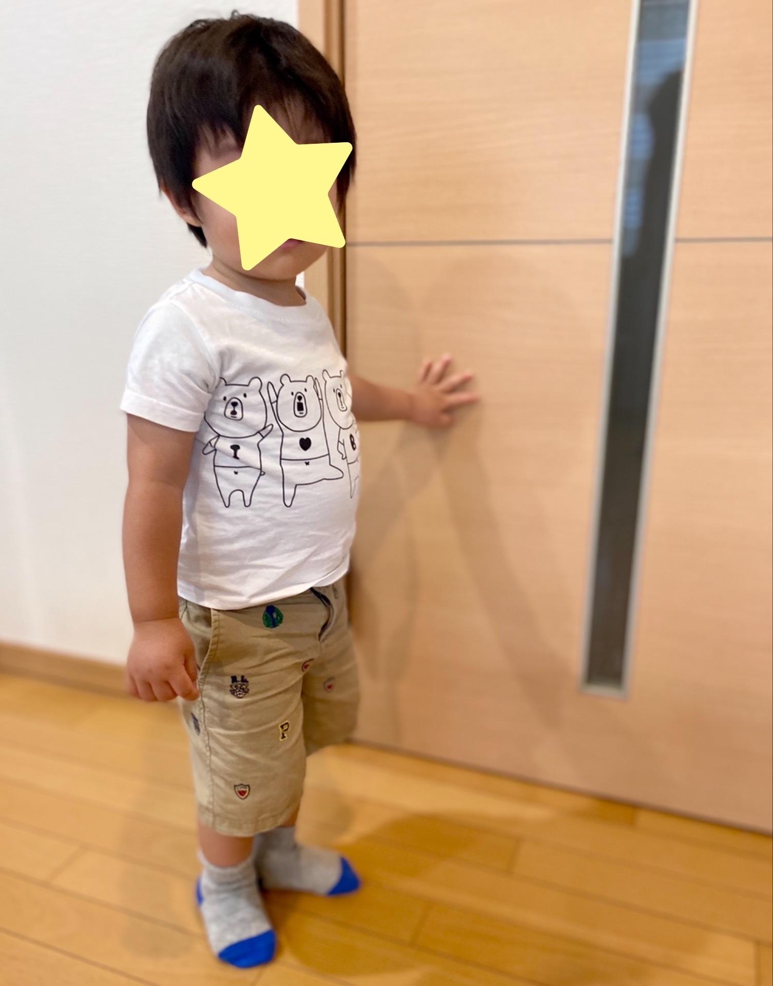 1year &10month      孫の成長とイマドキ_a0165160_09395527.jpg