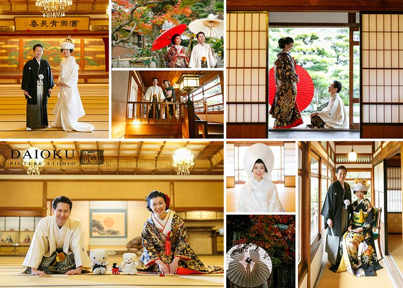 結婚式の前撮り 賓日館にて_c0224169_14131502.jpg