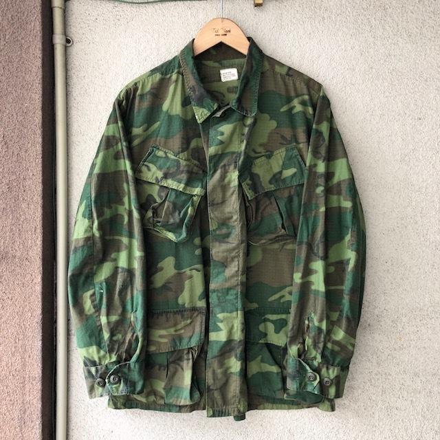 Jungle Fatigue Jacket_c0146178_12485598.jpg