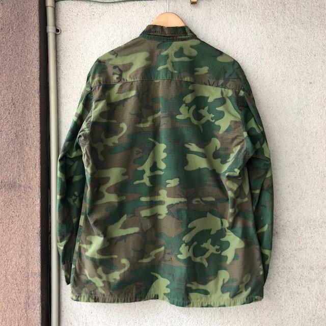 Jungle Fatigue Jacket_c0146178_12491952.jpg