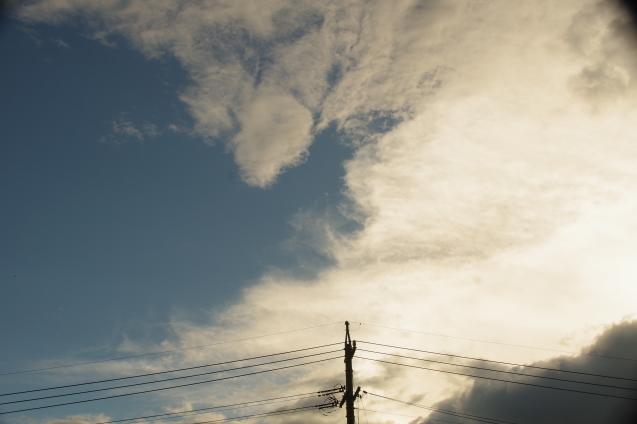 9月5日 早朝夕暮れ時のウオーキング撮影_d0034980_18545434.jpg