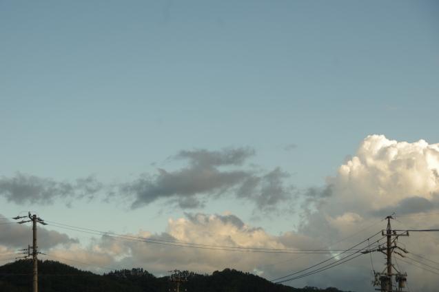 9月5日 早朝夕暮れ時のウオーキング撮影_d0034980_18560217.jpg