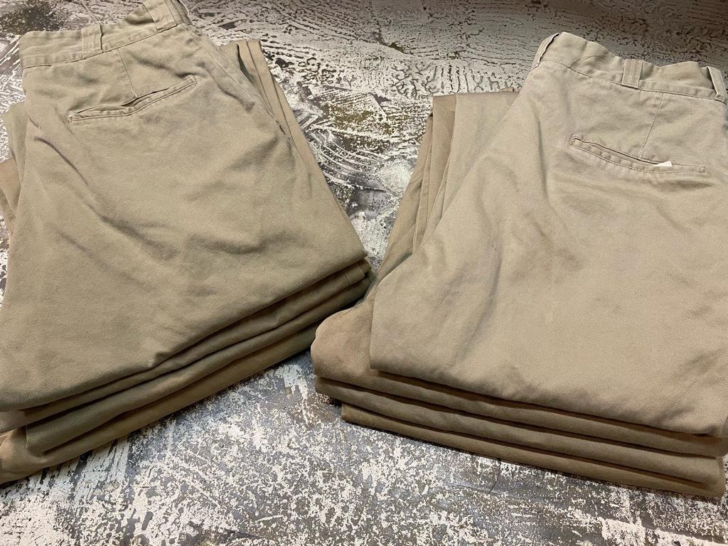 枯渇高騰!!U.S.Army KhakiChinoTrousers!!(マグネッツ大阪アメ村店)_c0078587_12303539.jpg