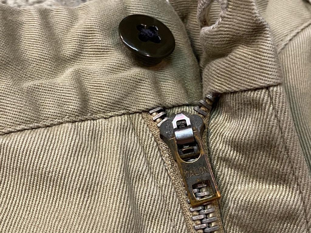 枯渇高騰!!U.S.Army KhakiChinoTrousers!!(マグネッツ大阪アメ村店)_c0078587_12304583.jpg