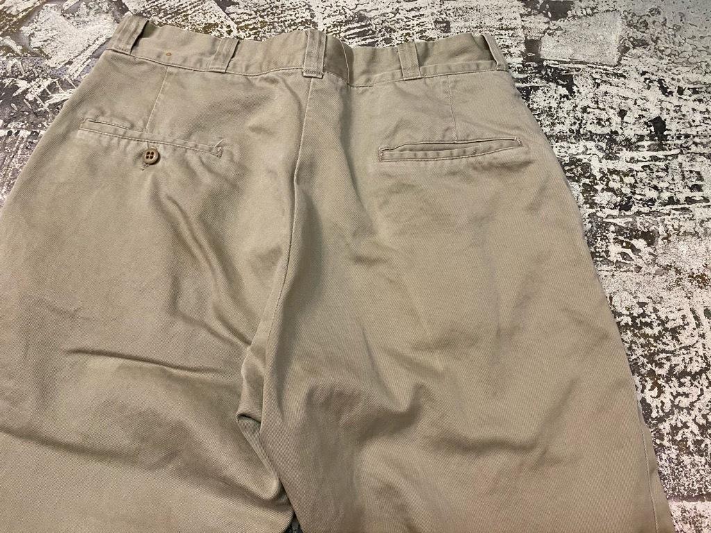 枯渇高騰!!U.S.Army KhakiChinoTrousers!!(マグネッツ大阪アメ村店)_c0078587_12305115.jpg