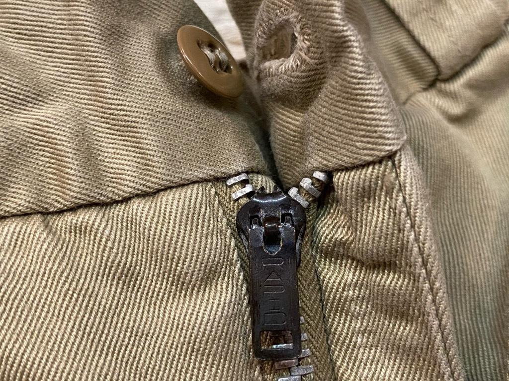 枯渇高騰!!U.S.Army KhakiChinoTrousers!!(マグネッツ大阪アメ村店)_c0078587_12314773.jpg
