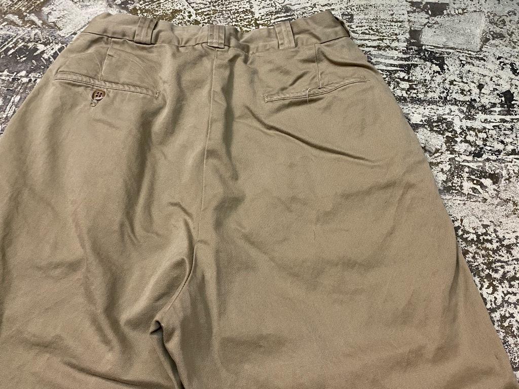 枯渇高騰!!U.S.Army KhakiChinoTrousers!!(マグネッツ大阪アメ村店)_c0078587_12315654.jpg