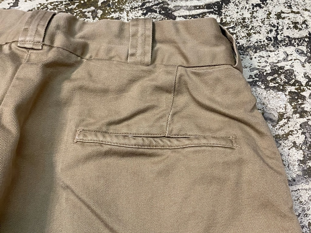 枯渇高騰!!U.S.Army KhakiChinoTrousers!!(マグネッツ大阪アメ村店)_c0078587_12315958.jpg